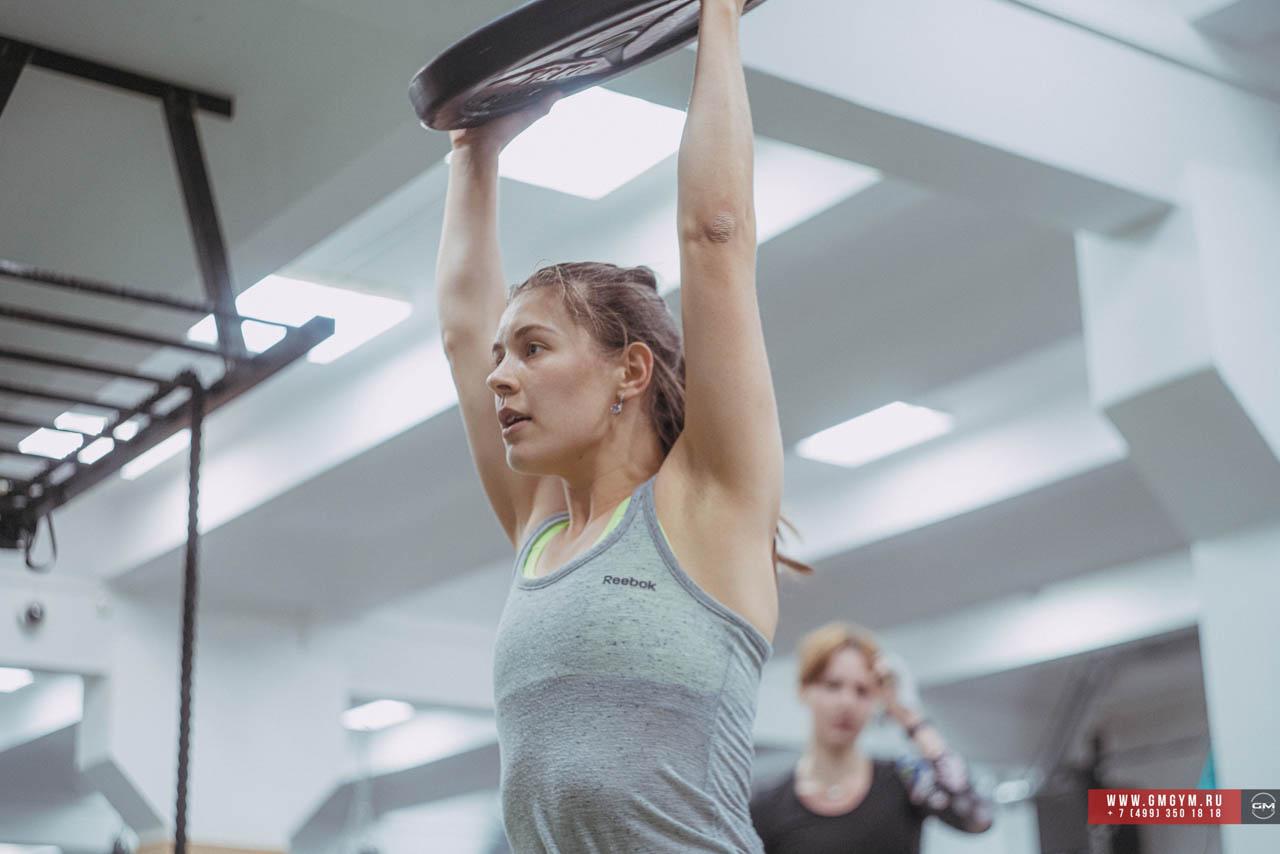 Мобилити Функциональный тренинг GmGym клуб единоборств на Белорусской в Москве
