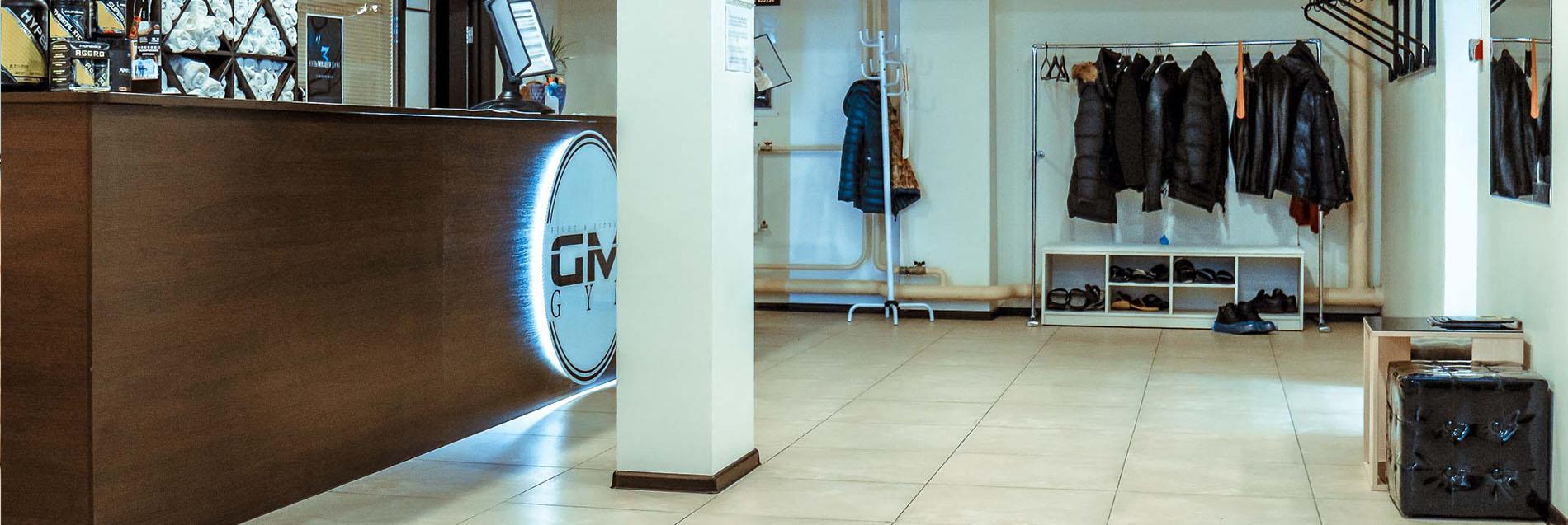 Зал борьбы и ММА ``Клуб Единоборств GM GYM``